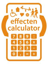 Effectencalculator
